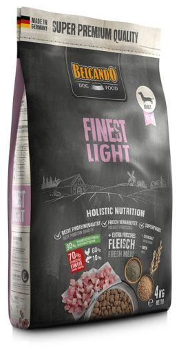 Belcando Mini Finest Light 4 kg