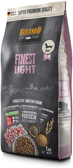 Belcando Mini Finest Light 1 kg