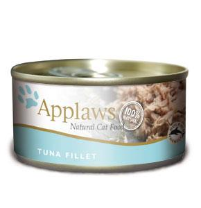 Applaws Cat konzerva Tuna 70g