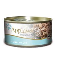 Applaws Cat konzerva Tuna 156g