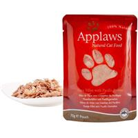 Applaws Pouch Tuna & Kozice 70g