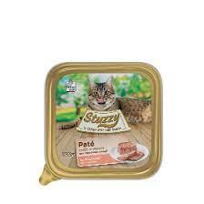 Mr. Stuzzy Cat STERILIZED Piščanec 100g