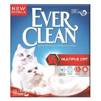 Ever Clean Multiple cat posip 10l