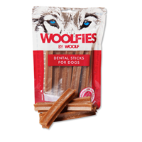 Woolfies Dental Sticks S 200g