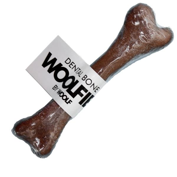 Woolfies Dental Bone L 105g