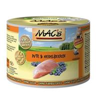 MAC's Cat Puran&borovnica 200g