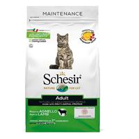 Schesir Dry Cat Maintenance Ovca 400g