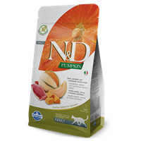 N&D Cat Adult GF PM Raca&Melona 300g