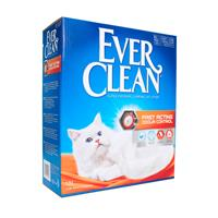 Ever Clean Fast acting odor control 10l
