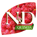 Natural & Delicious Grain-Free Quinoa