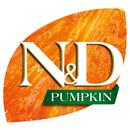 Natural & Delicious Grain-Free Pumpkin